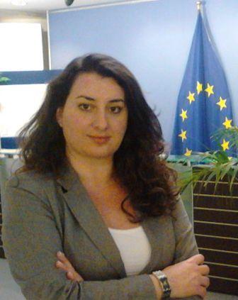 Elena Galifianaki