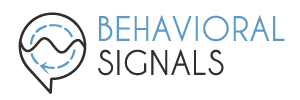 Behavioral Signals